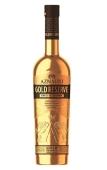 Коньяк 40% Aznauri Gold Reserve 0,5 л – ІМ «Обжора»