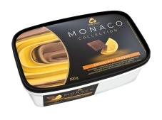 Морозиво Шоколад-апельсин Monaco 500 г – ІМ «Обжора»