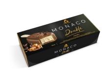 Морозиво Карамель глазуроване ескімо Monaco Double 69 г – ІМ «Обжора»