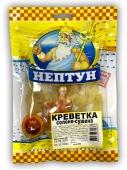Креветка солено-сушена Нептун 40 г – ІМ «Обжора»