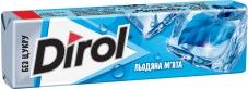 Жувальна гумка льодяна м`ята Dirol 14 г – ІМ «Обжора»