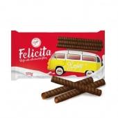 Вафельні трубочки шоколадна начинка  Марія Felicita 150 г – ІМ «Обжора»