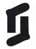 Шкарпетки BAMBOO 2507, р,25, 000 чорний чоловічі – ІМ «Обжора»