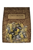 Цукерки Золоті каштани з кунжутом Chocoboom 180 г – ІМ «Обжора»