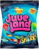 Жувальні цукерки Жувіленд Party SHARKS АВК 85 г – ІМ «Обжора»