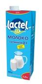 Молоко Лактель 3.2% 950 г – ІМ «Обжора»