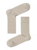 Шкарпетки CLASSIC 2122  р,29, 000 середн,довж,пісочний чол, – ІМ «Обжора»