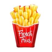 Матрац 58775 картопля фрі ремкомплект кор. 175-132см – ІМ «Обжора»