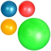 М`яч дитячий 4 кольори. MS 1972 8,5 дюймов, ПВХ, 75 г, – ІМ «Обжора»