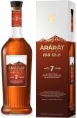 Бренді 40% 7 років Ararat Ani  0,7 л – ІМ «Обжора»