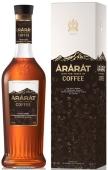 Алкогольний напій міцний 30% Ararat Coffee 0,5 л – ІМ «Обжора»