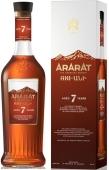 Бренди 40% Ararat Ani 7 лет 0,5 л – ІМ «Обжора»