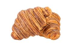 Круасан вершковий з шоколадом 110 г – ІМ «Обжора»