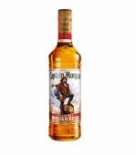Алкогольний напій ромовий 40% Captain Morgan Spiced Gold 0,5 л – ІМ «Обжора»