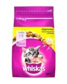 Корм для кошенят Віскас Курка 350 г – ІМ «Обжора»