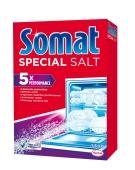 Сіль д/ПММ Somat 1,5 кг – ІМ «Обжора»