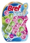 Т/блок BREF д/унітазу Зміна аромату Яблуко-Лотос 3х50 г – ІМ «Обжора»