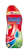 Засіб д/посуду gold анти-жир Somat 540 мл – ІМ «Обжора»