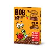 Цукерки Манго Бельгійский Молочний шоколад Равлик Боб Snail Bob 60 г – ІМ «Обжора»