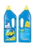 Рідина для миття посуду Лимон GALA 1 л – ІМ «Обжора»
