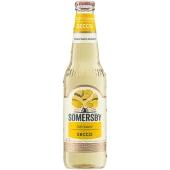 Напій  Secco скло Сидр Somersby 0,33 л – ІМ «Обжора»