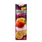 Нектар персик-маракуйя Sandora 0,95 л – ІМ «Обжора»