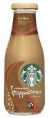 Напій кавовий Starbucks Frappuccino з молоком 0,25 л – ІМ «Обжора»