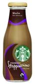 Напій кавовий Starbucks Frappuccino Mocca з молоком та какао 0,25 л – ІМ «Обжора»