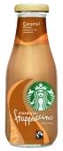 Напій кавовий з молоком Starbucks Frappuccino Caramel 0,25 л – ІМ «Обжора»