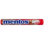 Драже жувальне фреш-кола Mentos 37 г – ІМ «Обжора»