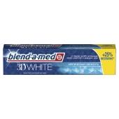 З/паста BLEND-A-MED 100 мл 3D White М`ятний Поцілунок – ІМ «Обжора»