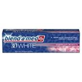 З/паста  3D White Прохолодна свіжість BLEND-A-MED 100 мл – ІМ «Обжора»