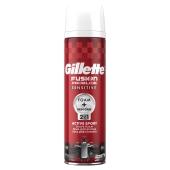 Піна д/гоління GILL FUSION 250 мл Sensitive Active Sport – ІМ «Обжора»