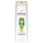 Шампунь PANTENE 3в1 Nature Fusion Зміцнення та блиск 360 мл – ІМ «Обжора»