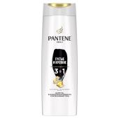 Шампунь PANTENE 3в1 Густе та міцне 360 мл – ІМ «Обжора»