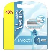 Картридж GILL Venus для гоління  4 шт – ІМ «Обжора»
