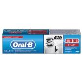 З/паста Oral-b для дiтей Ніжний смак 75 мл – ІМ «Обжора»