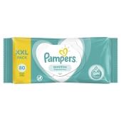 Серветки PG PAMPERS дитячі вологі Sens 2x52 – ІМ «Обжора»