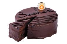 Торт Захер – ІМ «Обжора»