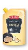 Майонез Truffle mayo 60% Щедро 190 г – ИМ «Обжора»