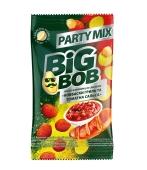 Арахіс Ковбаски гриль та томатна сальса в хрусткій оболонці Big Bob 80 г – ІМ «Обжора»