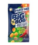 Арахіс Васабі та солодкий перець чилі в хрусткій оболонці Big Bob 80 г – ІМ «Обжора»