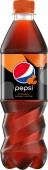 Ананас-Персик Pepsi Пепсі 0,5 л – ІМ «Обжора»