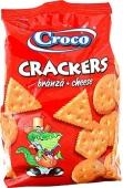 Крекер солоний Крокко 100 г – ІМ «Обжора»