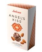 Цукерки Angel`s kiss молочні з мигдалем Любімов 100 г – ІМ «Обжора»