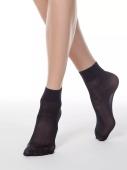 Шкарпетки `Tension` 40den 2 пари (23-25 p,) Nero – ІМ «Обжора»