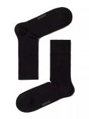 Шкарпетки чол. DiWaRi CLASSIC 5С-08СП, р.29, 001 чорний – ІМ «Обжора»
