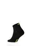 Шкарпетки ACTIVE 7С-37СП (короткі)  р,25, 018 чорний чол, – ІМ «Обжора»