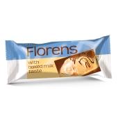 Цукерки АВК Florens зі смаком пряженого молока – ІМ «Обжора»