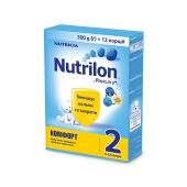 Молочна суміш Комфорт Nutrilon-2 300 г – ІМ «Обжора»